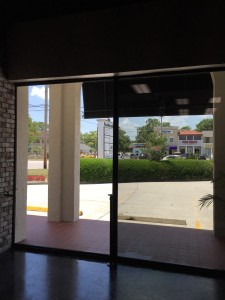 commercial window tinting, myrtle beach window tinting specialists, window films